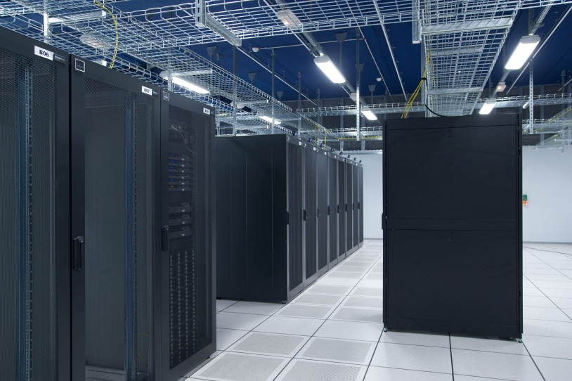 Le datacenter du Centre de Calcul