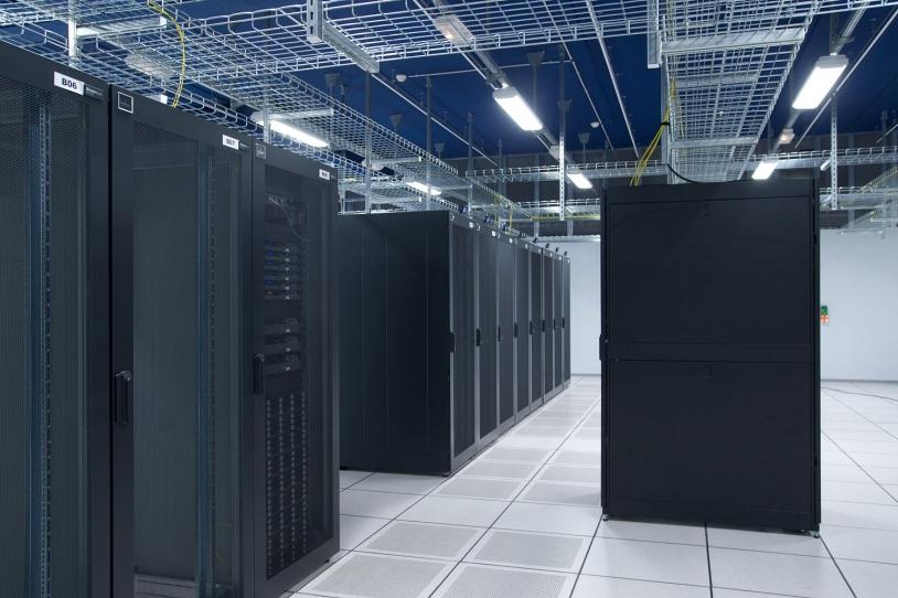 Le datacenter du Centre de Calcul