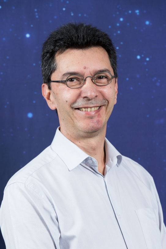 Jean-Pierre Gleyzes